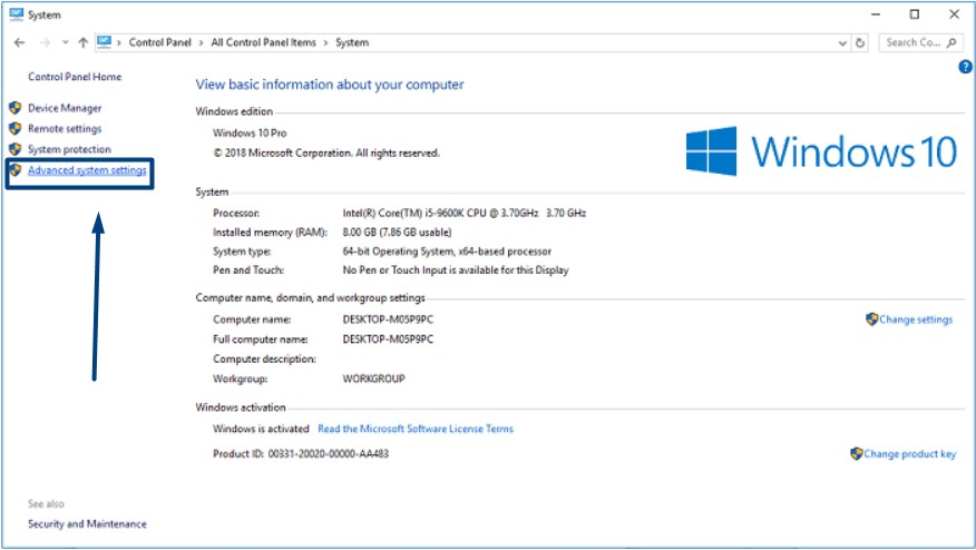 Transfer Files From One User to Another Windows 10